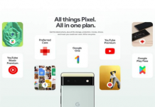 Pixel Pass introduces Google's new way to buy its phones