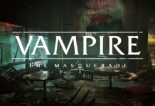 Critical Role DM To Guest Star In Vampire: The Masquerade's LA By Night