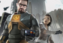 Half-Life 2 Update For Steam Deck Compatibility Incoming
