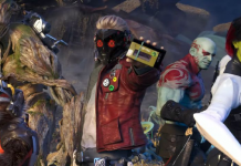 Marvel's Guardians of the Galaxy TV Trailer Is Chaotic & Charming