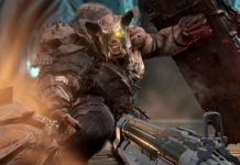 DOOM Eternal Horde Mode Looks Difficult As Hell In Teaser